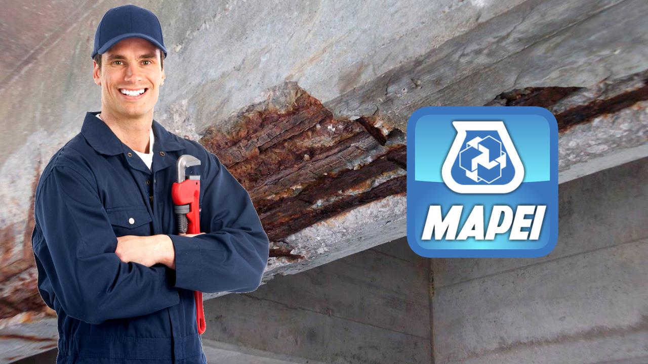 Kulcs a betonszerkezetek védelméhez