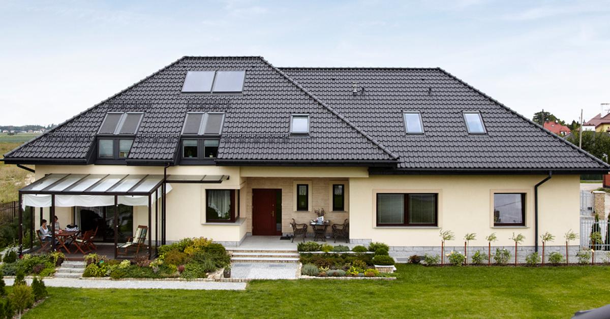 A kedélyjavító fény titka az otthonunkban - Velux tetőtéri ablakok