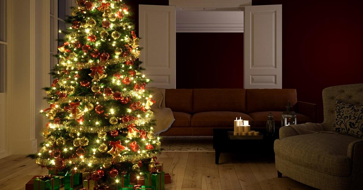 Karácsonyfadíszek házilag – ötletek képekkel