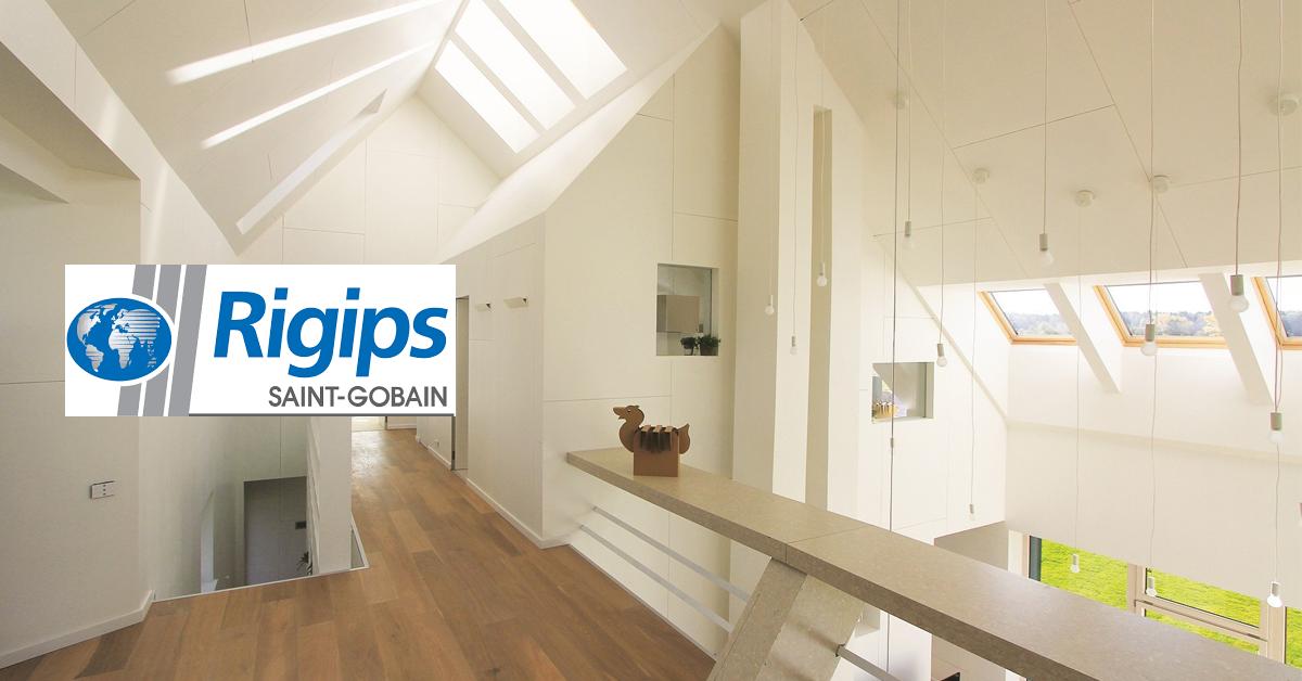 Tetőteret szeretnék beépíteni - Rigips