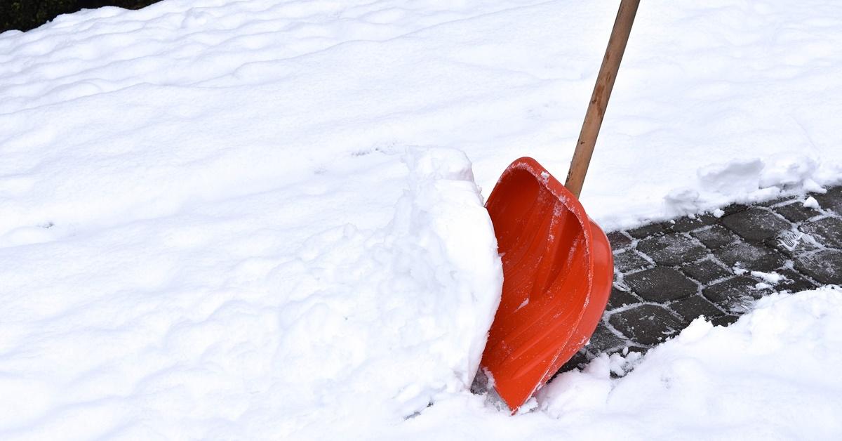 Kinek a felelőssége a hóeltakarítás?