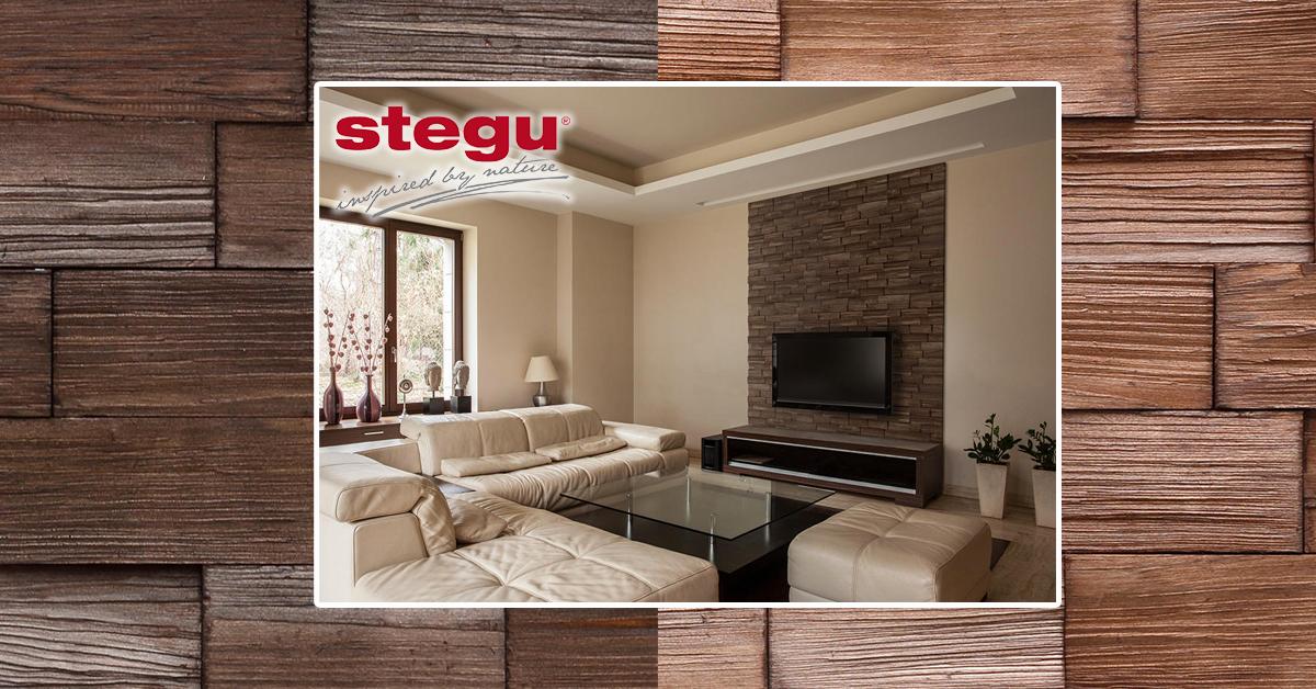 Stegu Wood Collection AXEN termékcsalád