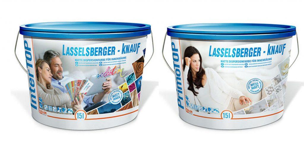 Egy fal, két oldal – Lasselsberger-Knauf színek kívül-belül!