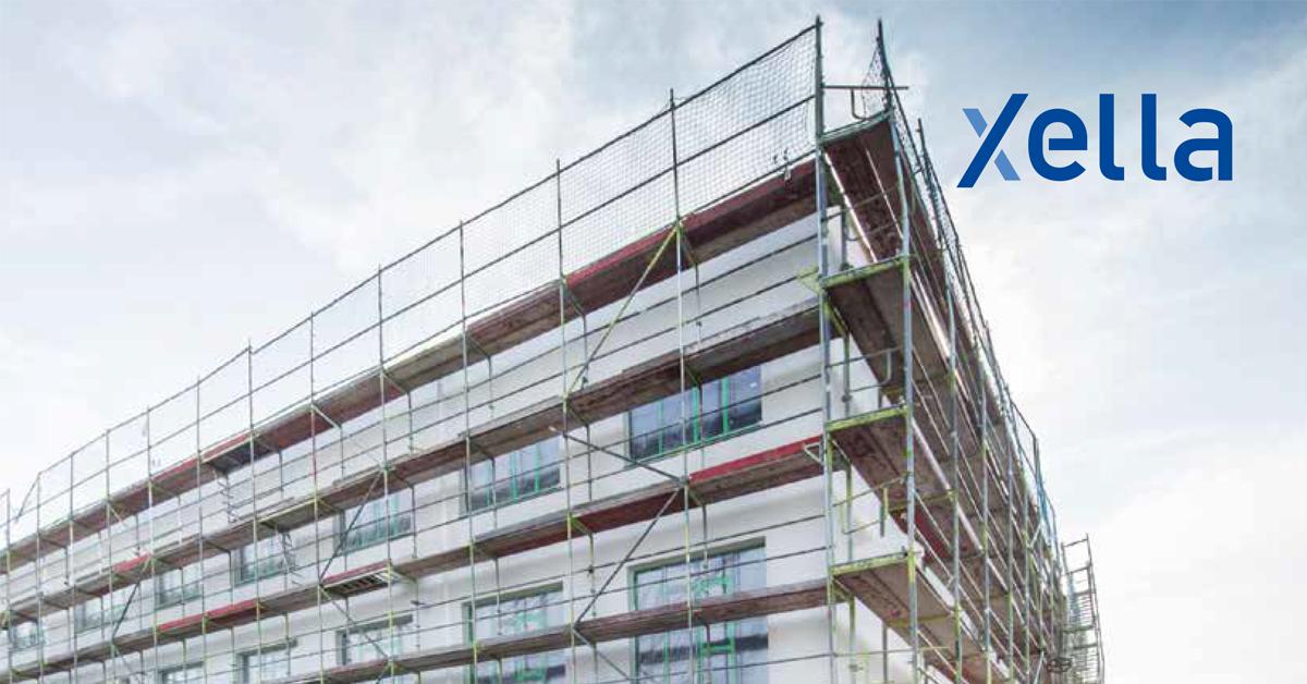 Megjelent a Xella Magyarország Kft. frissített Multipor katalógusa