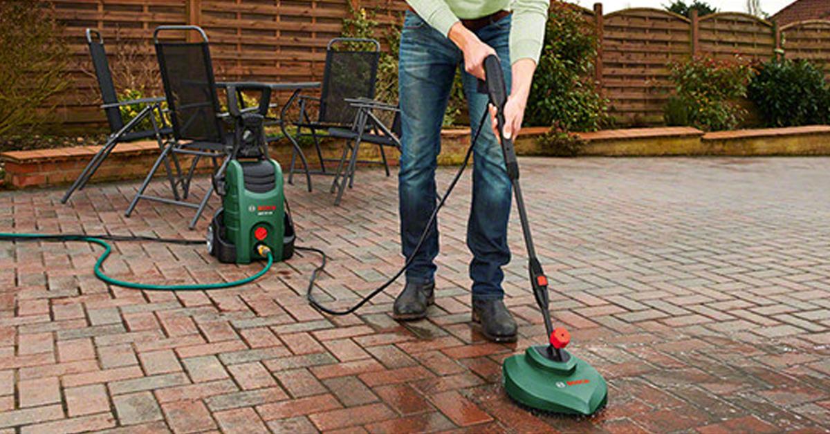 Bosch AQT magasnyomású mosó - Otthon és a kertben