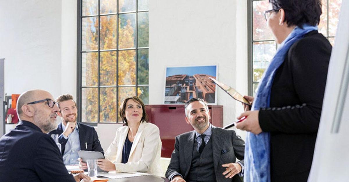 2019 őszén újra ingyenes Wienerberger építész konferencia