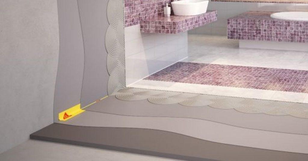 Tuti tippek felújításhoz - Hogyan építsünk vizes helyiséget?