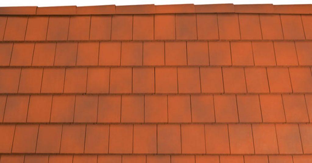 Új Tondach Pilis Max tetőcserép