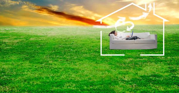 Friss levegő az Ön otthonába! Lindab szellőztető rendszer