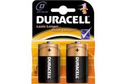 Duracell Basic alkáli góliát elem 2db
