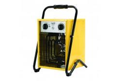 Ipari ventilátoros fűtőtest 9000W, 400V-/50Hz HÁLÓZATI CSATLAKOZÓKÁBEL NEM TARTOZÉK****