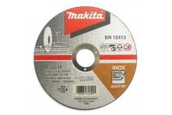 MAKITA B-12239 Vágótárcsa inoxhoz 125 mm