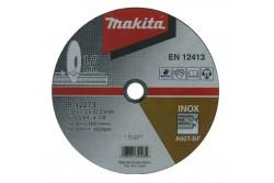 Makita B-12273 INOX vágótárcsa 230-as