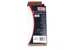 RAXX Csiszolószalag 50x686mm K 120 3 db / cs.
