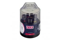 """RAXX dugókulcs készlet IMPACT 7 db-os 1/4"""" E 6,30"""