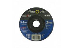 Speedoflex 115x6,4 tisztítókorong fém-inox