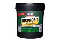 Tytan Disprobit Bitumenes szigetelő 5 Kg(10023850)