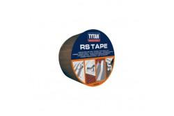Tytan Tömitőszalag 10cmx10m Antracit színű