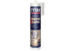 Tytan Vector rapid szerelési ragasztó 290 ml
