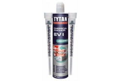 Tytan Vegyi Dübel EV I 300 ml(10018181)