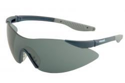 V7100 védőszemüveg füstszínű lencse