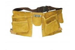 WB Szegtartó táska övvel 52,5x39x30 cm