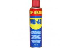 WD-40 Univerzális kenő, védő, kontaktjavító és tisztító Spray 240 ml