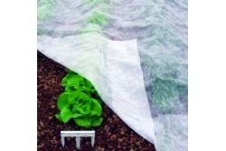 Fátyolfólia fehér 17g/m2 UV stab. 3,20m x 10m****