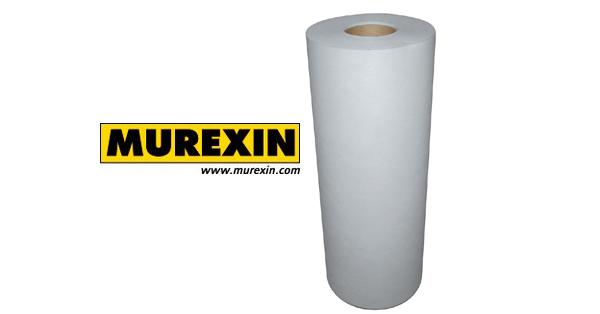 Murexin EV 100 elválasztó- és feszültségmentesítő lemez - Murexin szigetelés