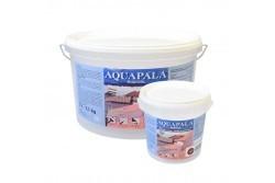 Celli Aquapala pala-, és lábazatfesték világosbarna 5L