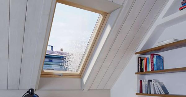 DAKEA Good Energy tetőablak
