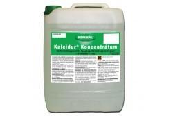 Kalcidur szilárdulásgyorsító, fagyásgátló betonadalékszer 6 Kg