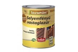 Lazurán Selyemfényű Vastaglazúr Teak 0,75L