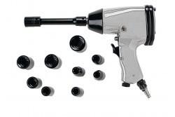 """Légkulcs készlet 1/2"""" Hobby SW 9-27mm, 11 részes"""