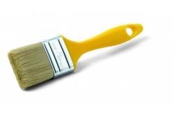 Mercato M 20mm laposecset, kevert szőrű, sűrű, műanyag nyél