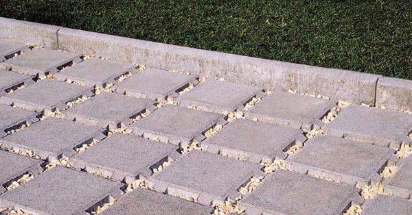 Öko rendszerek - A beton térkövek környezetbarát termékek