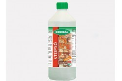 Stopsó felületszilárdító kezelőanyag 1 L