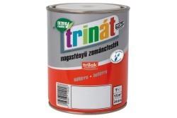 Trinát Magasfényű zománcfesték Barna 500 színű 1L