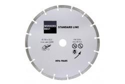 WB Gyémánt vágókorong Standard 230mm