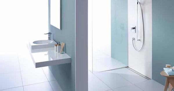 Fürdőszobai dizájnkatalógus az ACO-tól