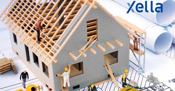 Biztonságosan építeni - Kivitelezési kisokos - Xella