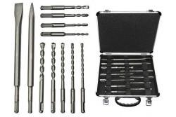Bosch SDS-plus kalapácsfúró szett kofferben****