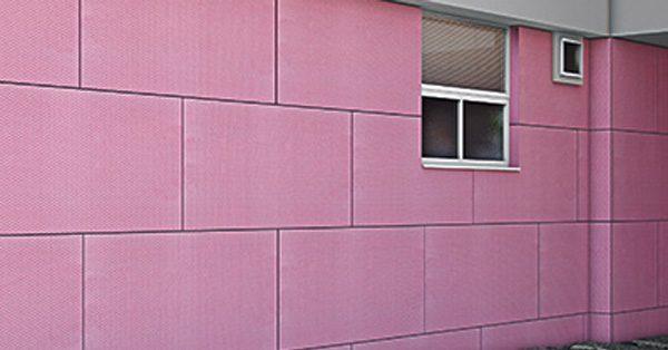 AUSTROTHERM XPS® Premium P fokozott hőszigetelő képességű rózsaszínű extrudált polisztirol hab.