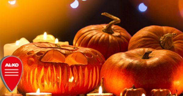 Mit tegyünk a Halloween tök maradványaival?