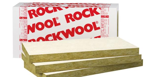 ROCKWOOL padló és födém szigetelések