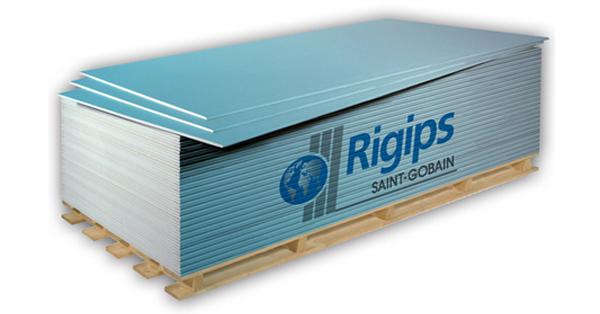 Rigips Blue Acoustic 2.0 építőlemez