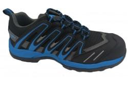 TOP AGISZ S1P SRC (F1716B) védőfélcipő, kék, 42