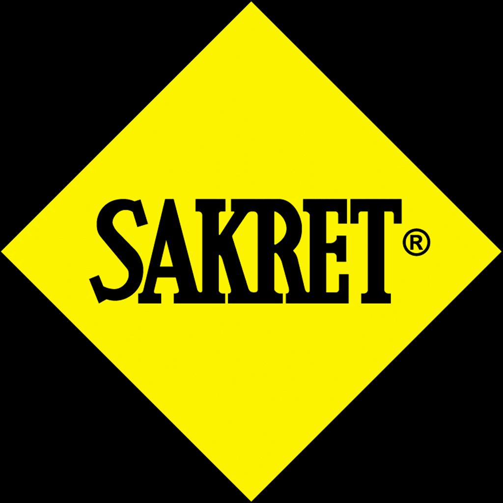 sA Sakret az egyik vezető világmárka a száraz építőanyagok tekintetében, így mi is forgalmazzuk.